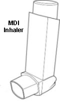fostair inhaler steroid