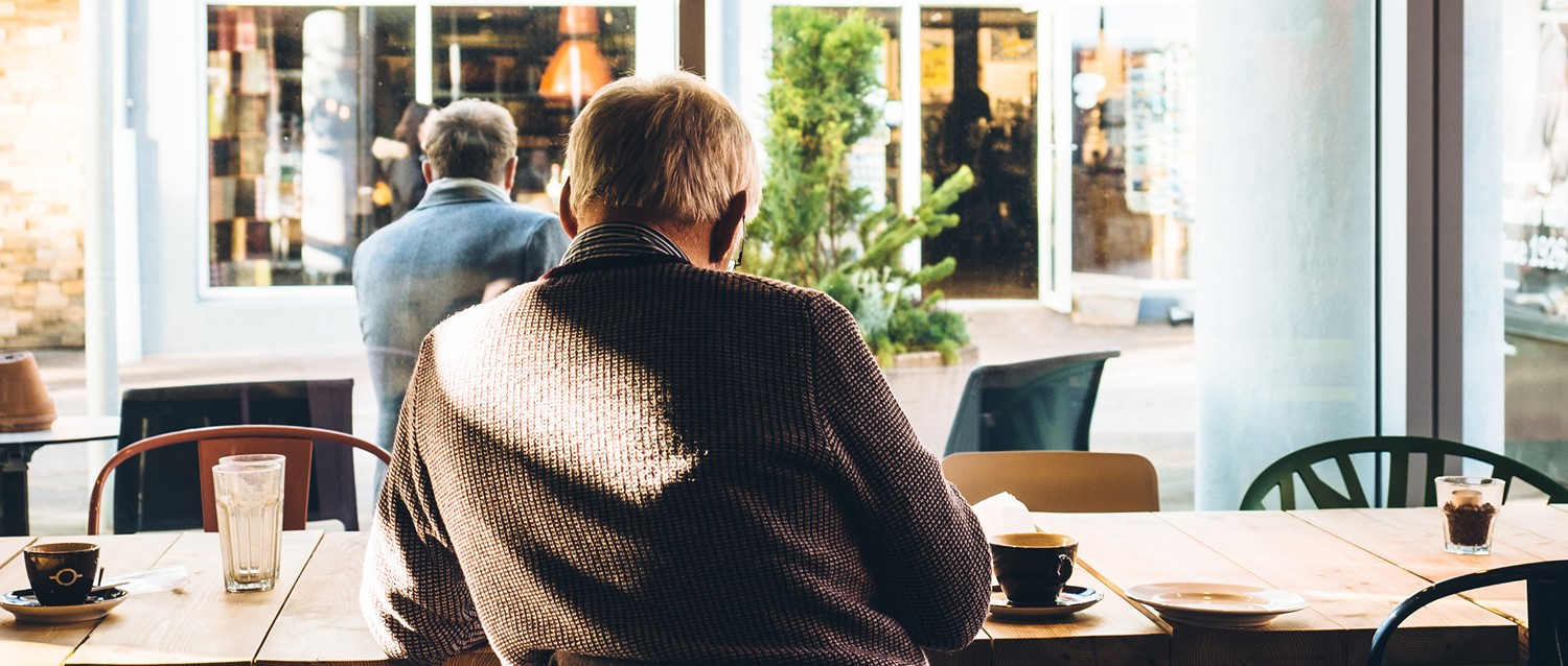 The normal signs of ageing   Growing Old   Patient