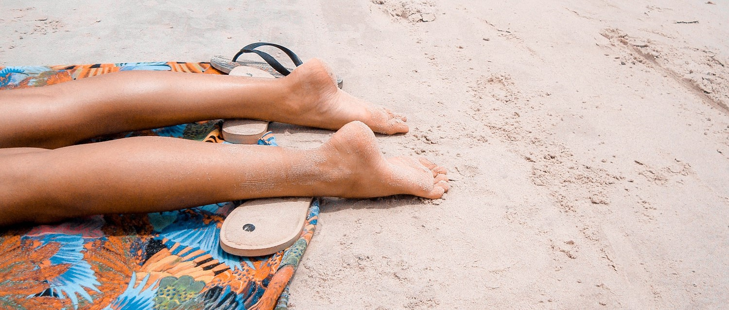 When should you worry about swollen legs? | Patient