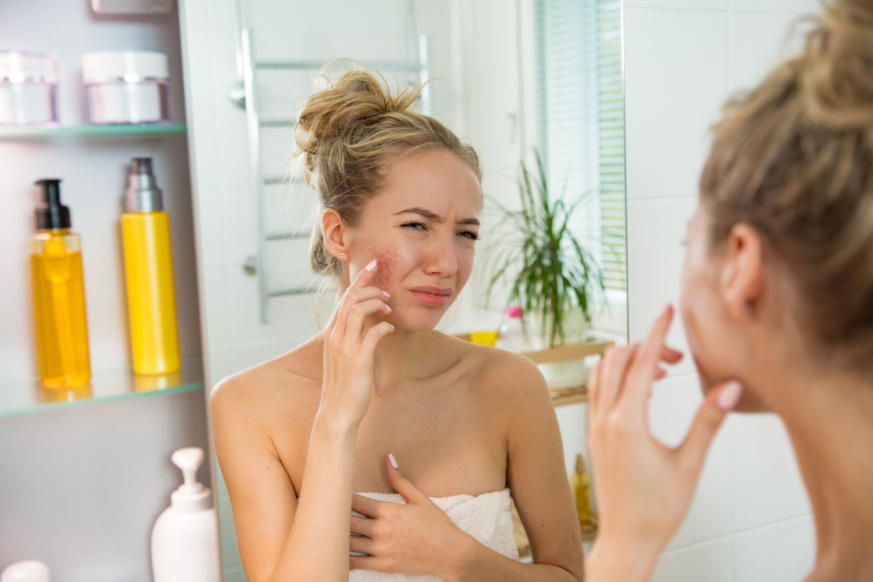 Excessive sweating - how to solve a delicate problem