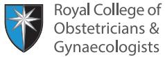 RCOG logo